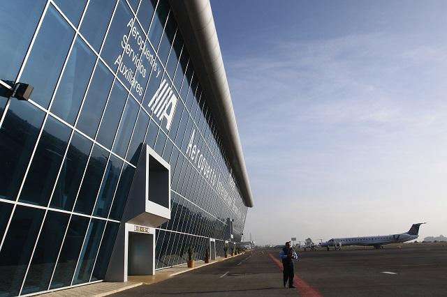 Aeropuerto de Puebla tiene certificación de calidad ambiental de la Red ASA