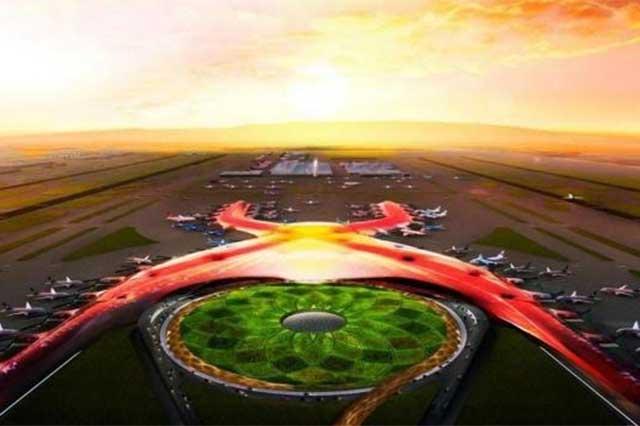 Aplazan fallo de licitaciones para el aeropuerto de la Ciudad de México