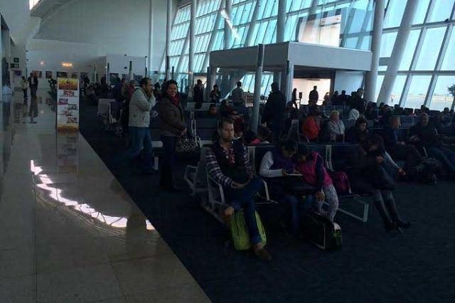 A 998 pesos, el boleto sencillo para el nuevo vuelo Puebla-Tuxtla