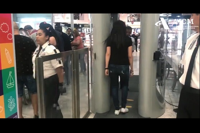 Aeropuerto, listo para detectar pasajeros contagiados con virus chino