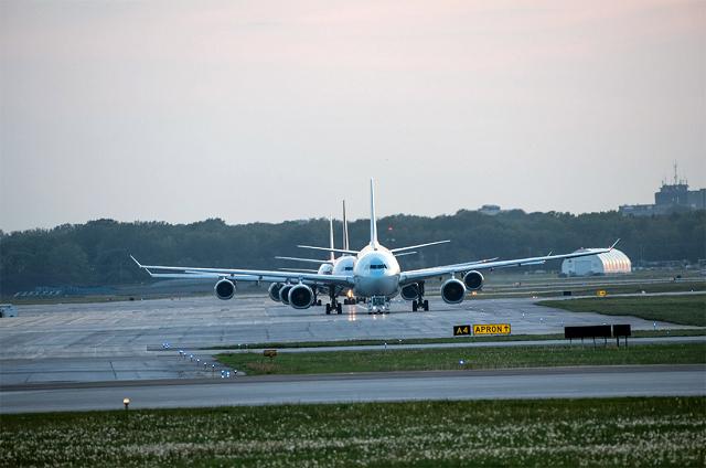 UNAM y ASA convocan diplomado en planeación de Aeropuertos Sustentables