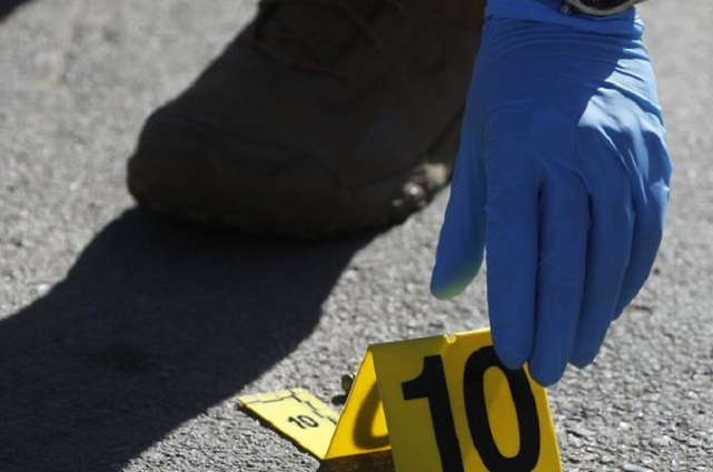 Asesinan a balazos a dos hombres en Covadonga