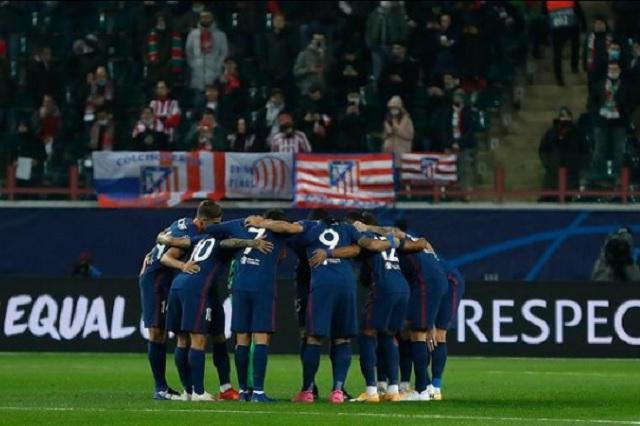 La Liga española planea que aficionados vuelvan a estadios en enero