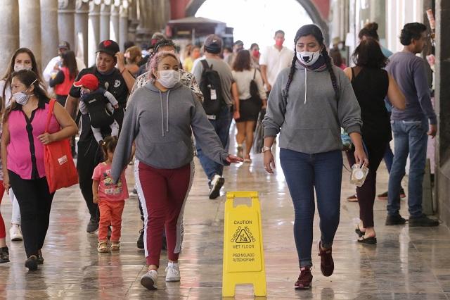 Es México tercer lugar mundial por alta letalidad de Covid-19