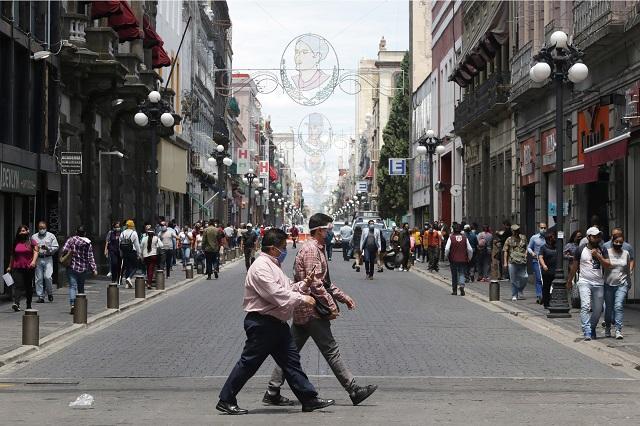 Cerrar el Centro de Puebla por remodelación sería mortal: CCCHP