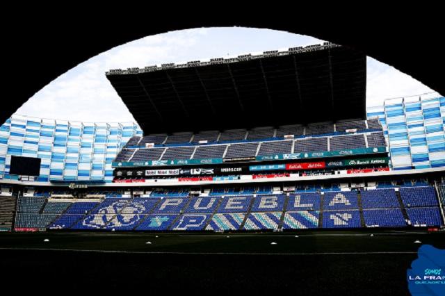 Apertura total en Puebla permite a equipos 'abarrotar' estadios