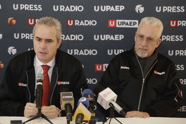 Demanda Upaep a la ASE apego a derecho en revisión a la BUAP