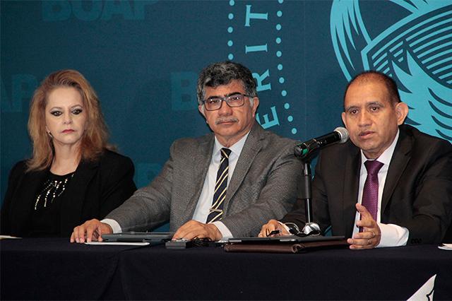 Plantean universidades agenda educativa a candidatos en Puebla