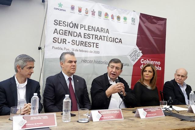 Iberdrola podría invertir en dos parques fotovoltaicos en Puebla