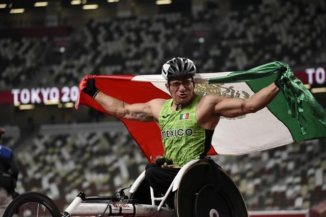 Juegos Paralímpicos: Agenda mexicana, 1º de septiembre