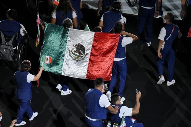 Juegos Paralímpicos: Agenda mexicana, martes 24 de agosto