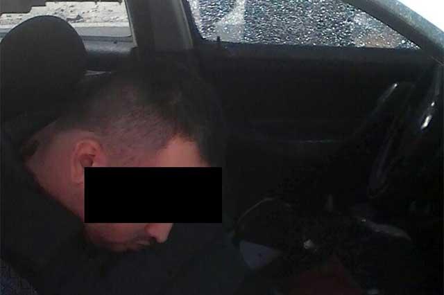 Agente asesinado en Tecamachalco estuvo ligado a extorsión