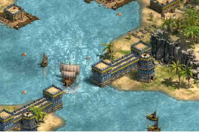 Definitive Edition ya se encuentra disponible en PC — Age of Empires