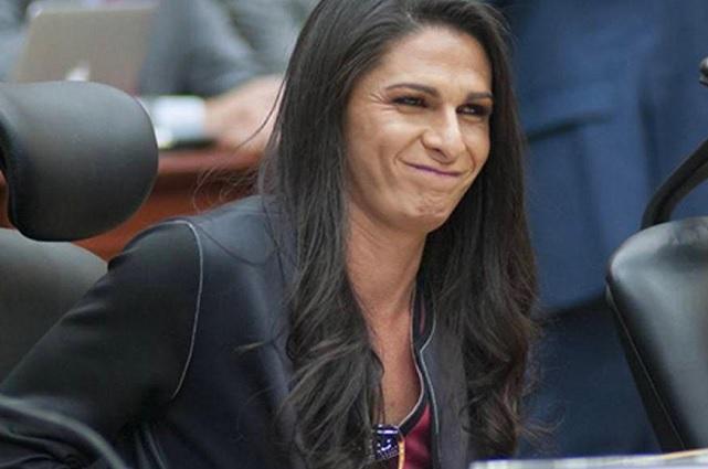 Ana Gabriela Guevara deberá comparecer ante la Comisión del Deporte