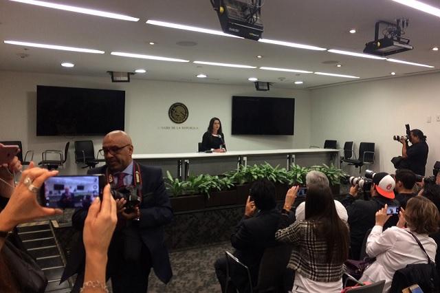 Voy a hacer historia en el deporte: Ana Guevara