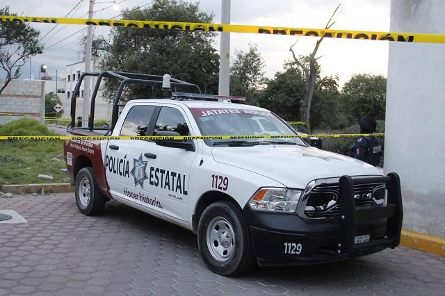 Investiga SSP a policía que disparó a mujer en una fiesta