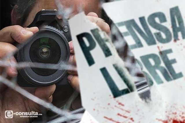 Reúne Puebla 30% de ataques cibernéticos a periodistas del país