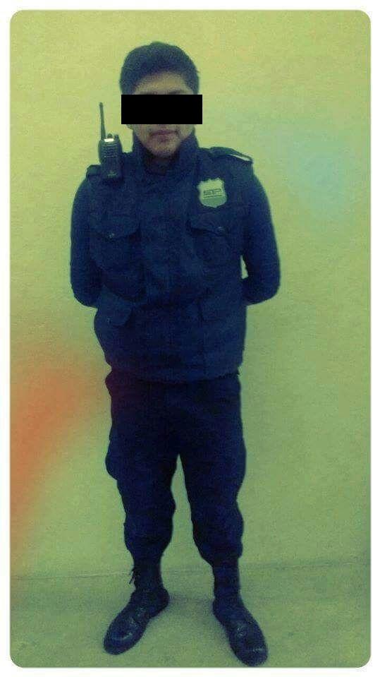 Muere polic a en angel polis por disparo de compa ero e for Interior y policia consulta de arma