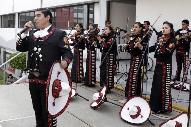 5 agrupaciones representativas del Mariachi que debes conocer