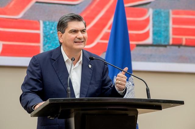 David Garza Salazar es el nuevo rector del Tec de Monterrey