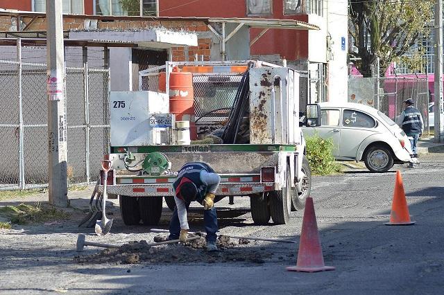 Abasto de agua en Puebla puede colapsar en 7 años, alertan
