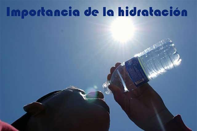 Calmar la sed, principal uso del agua entre mexicanos