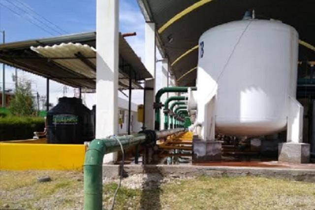 Menos agua en 25 colonias de Puebla por obras de interconexión