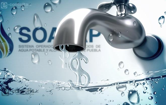 Renegociar concesión del agua antes de revocarla: panistas