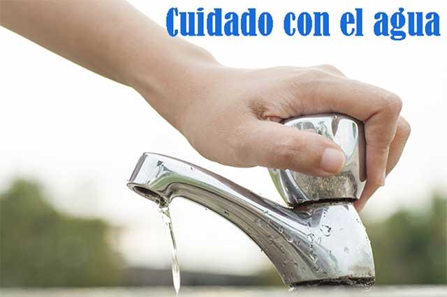 Aguas con el agua, México reprobado en su cuidado