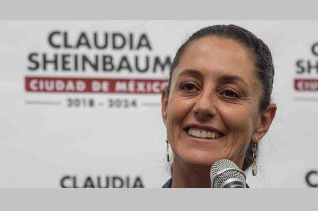 Investigan amenaza de atentado contra Claudia Sheinbaum