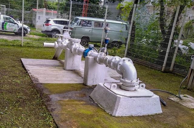 Agua de Puebla rehabilita pozo; menos agua en 17 colonias