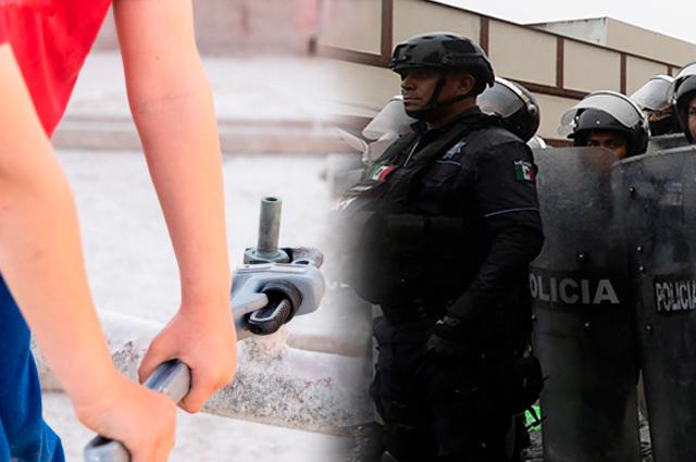 Prohibirán a Agua de Puebla usar a policía para cortar o cobrar servicio