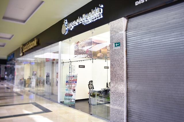 Abre Agua de Puebla oficina de atención al sector empresarial