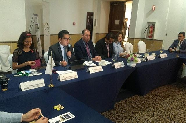 Agua de Puebla da certeza a nuevos propietarios de vivienda