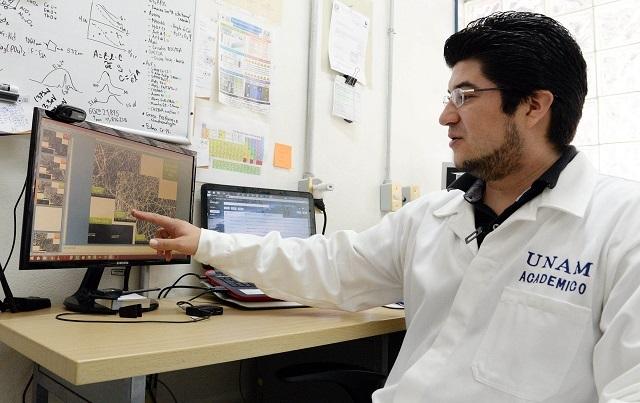 Desarrollan nanofibras para purificar el agua