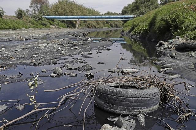 Las aguas residuales pueden propagar el coronavirus, según investigadores