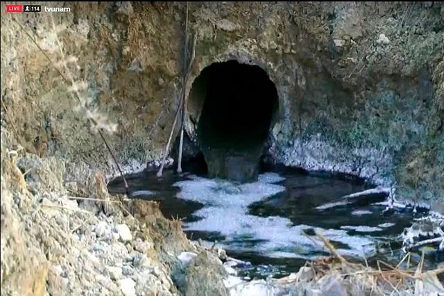 Necesario monitorear aguas residuales para detectar presencia de Covid-19