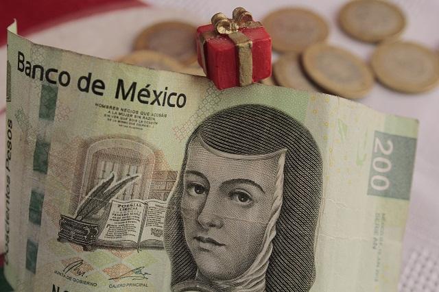 Paz financiera, el mejor regalo para las familias, dice economista