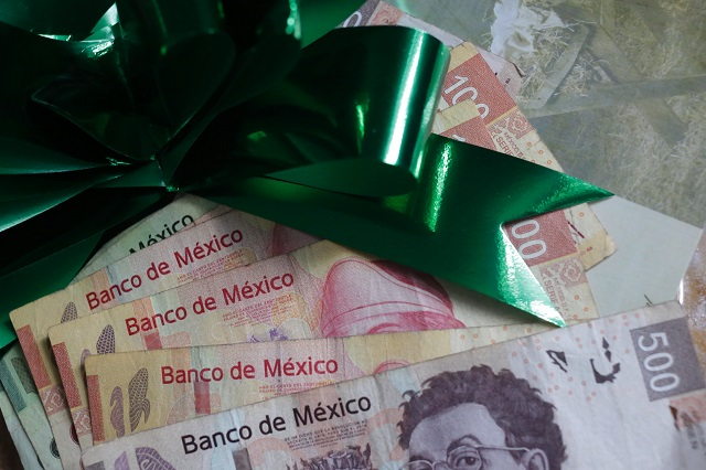 Empresas podrían no pagar aguinaldos por crisis: Coparmex