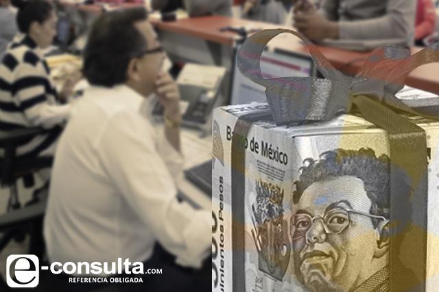 Va 25% de presupuesto en Puebla a sueldos y telefonía de burocracia