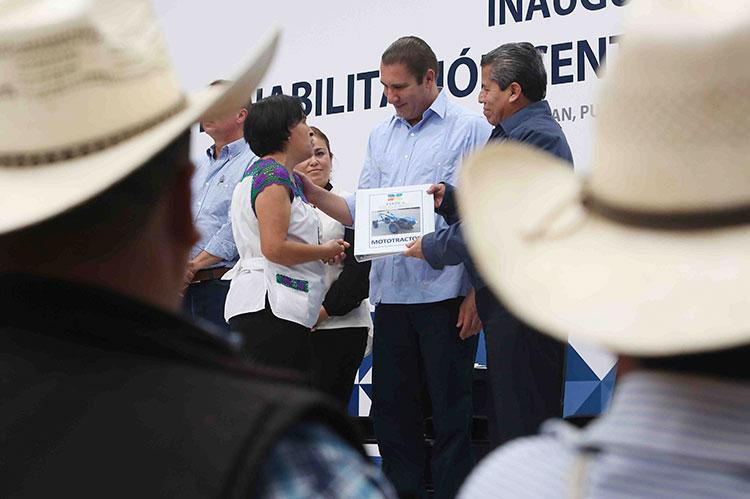 Lamenta RMV crímenes de embarazadas en Puebla