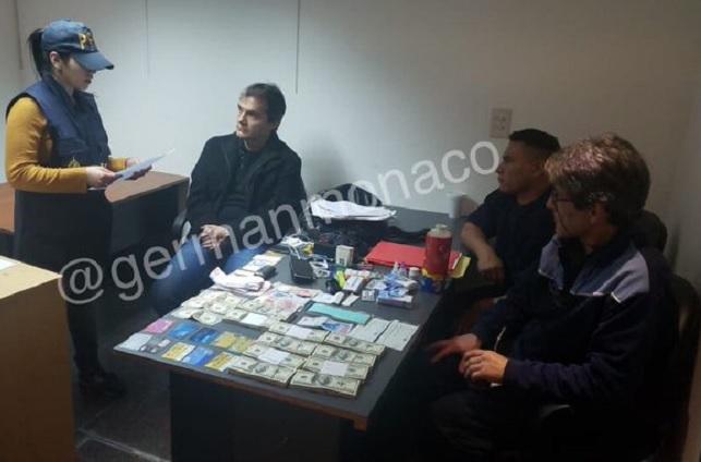 Agentes vigilaron redes sociales de Carlos Ahumada para capturarlo