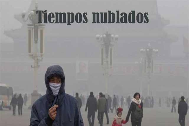 Aire contaminado, importante riesgo para la salud en el mundo