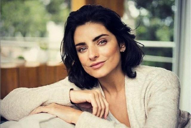 Aislinn Derbez reflexiona sobre el engaño en Instagram