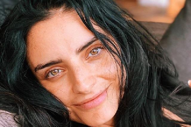 Aislinn Derbez descarta reconciliación con Mauricio Ochmann