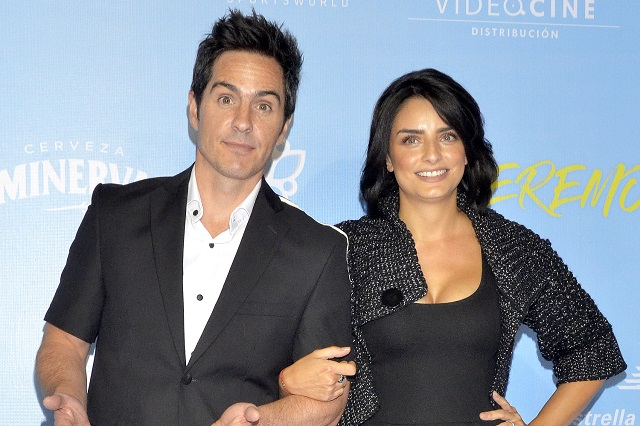 Revelan detalles del divorcio de Mauricio Ochmann y Aislinn Derbez