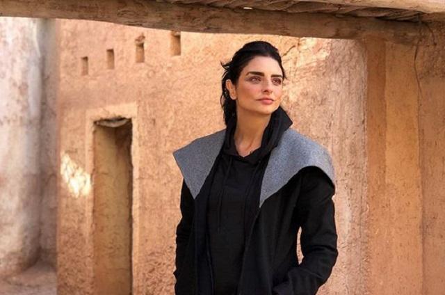 Aislinn Derbez habla sobre Victoria Ruffo y le manda un mensaje