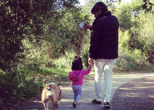 Paseo de Aitana Derbez con Aislinn conquista a los internautas