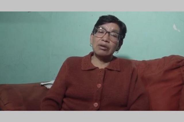 Exigen a Miguel Barbosa la liberación de la hija del edil de Ajalpan