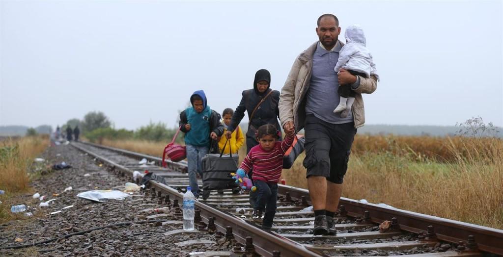 Advierten falta de estrategia oficial ante el retorno de migrantes